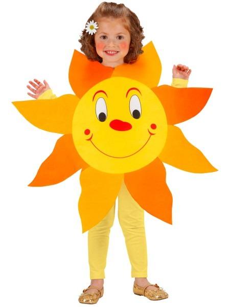 Kids Sun Tabard