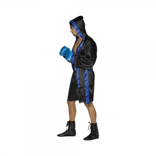 Fever Down For The Count Costume