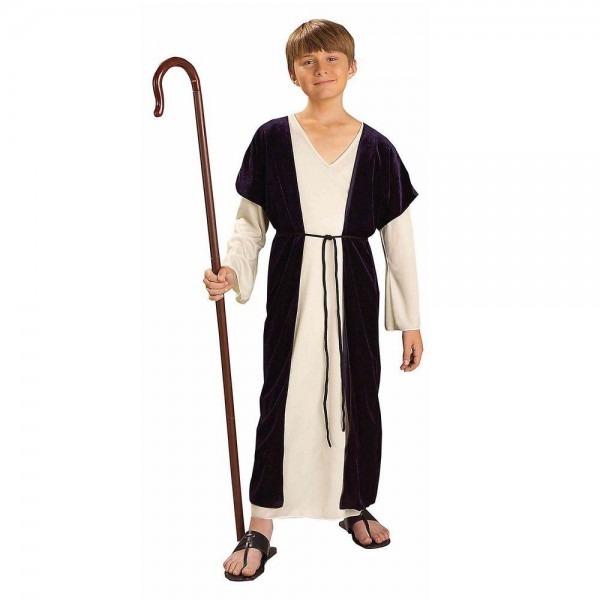 Forum Novelties Boy Shepherd Costume