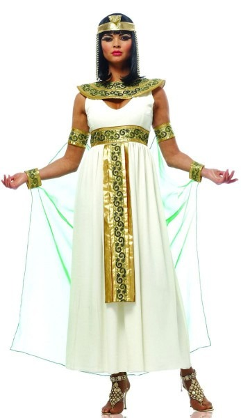 Queen Cleopatra Costume Lower Price With 6095f 29bb7