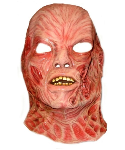 Adult Freddy Krueger Mask