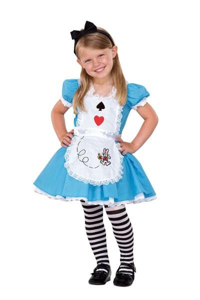 Free Shipping Blue Beautiful Toddler Girls Clothes Halloween Kids