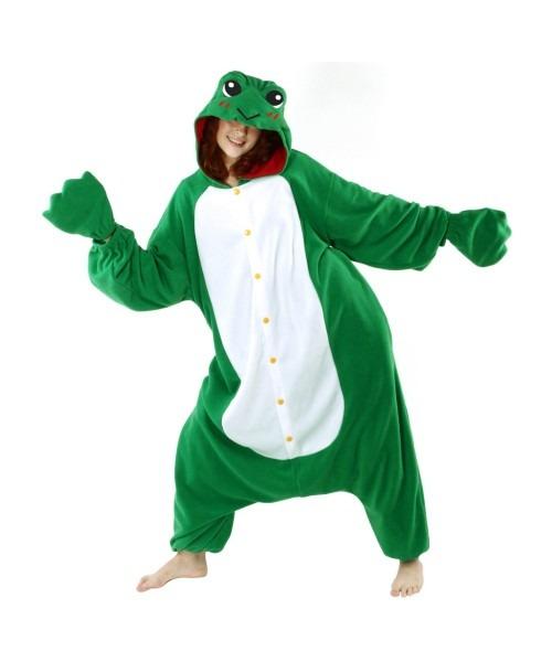 Frog Adult Costume