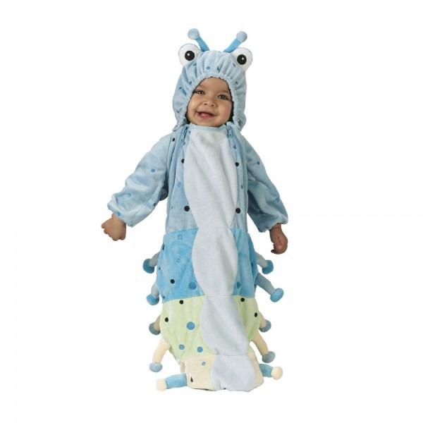 Infant Caterpillar Bunting Costume [8662]