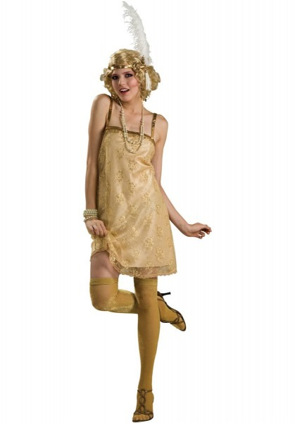 Gatsby Costumes Parties Costume, The Gatsby Costumes