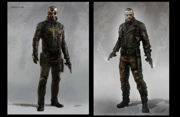 G I  Joe  Retaliation Concept Art And Character Designs By