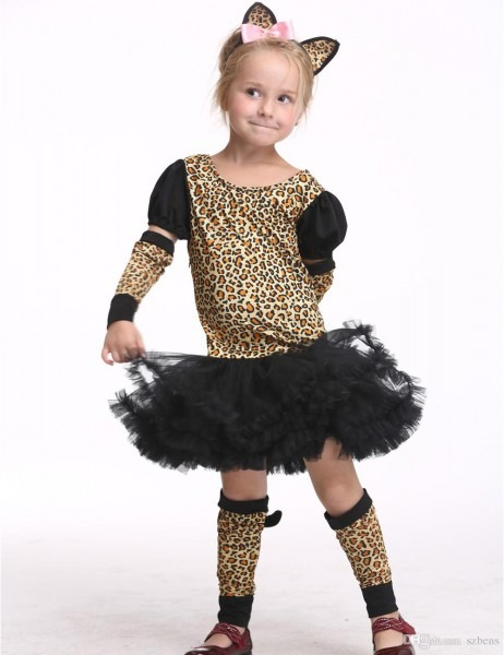 Leopard Costume For Toddler & Get Quotations · Childrenu0027s