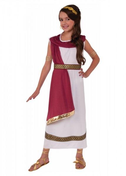 Greek Goddess Girls Costume