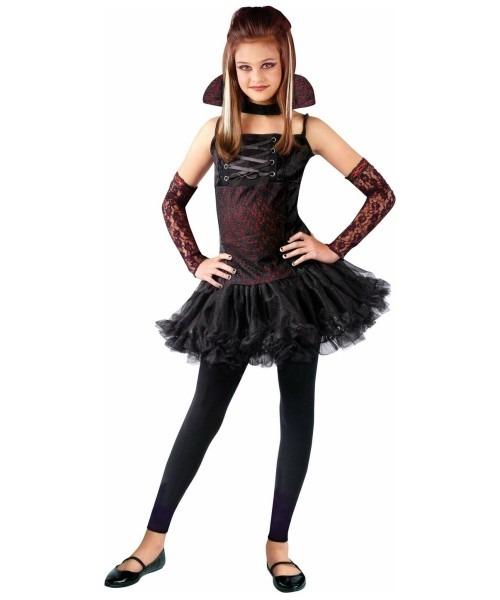 Vampirina Costume