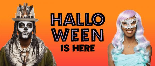 Best Diy Halloween Costume Ideas