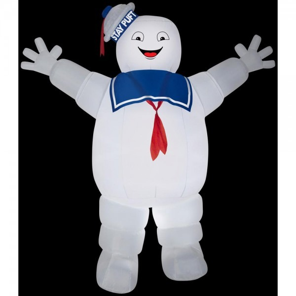 8 Ft W X 9 Ft  H Stay Puft