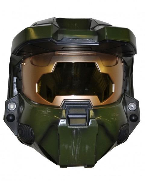 Halo 3 Master Chief Deluxe Helmet