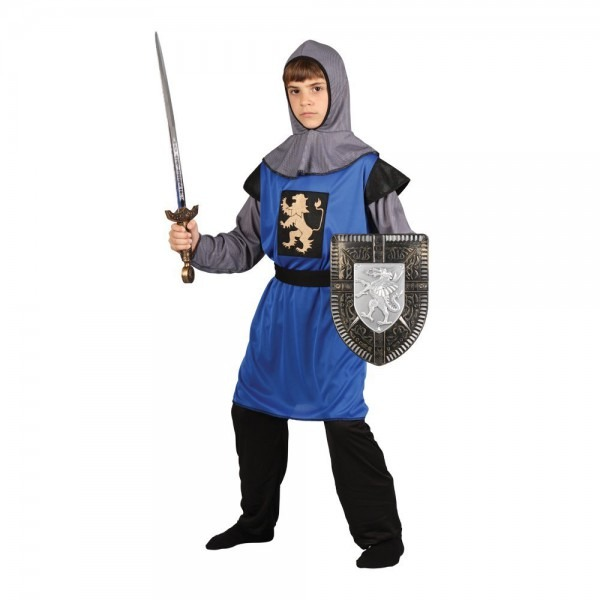 Buy Boys Knight Of The Realm Medieval Crusader Halloween Party