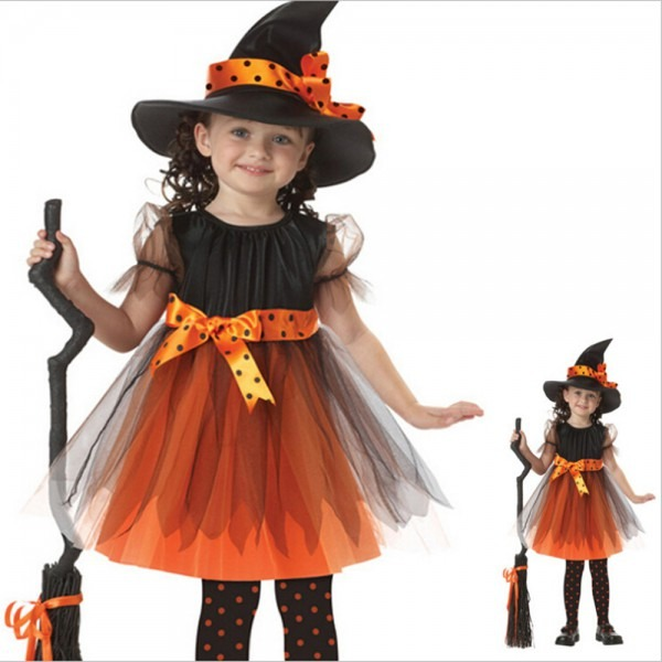 Cheap Cute Witch Costumes For Kids, Find Cute Witch Costumes For