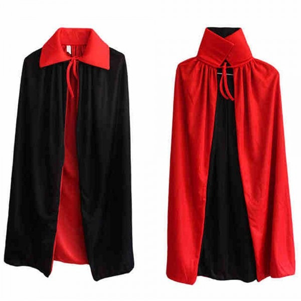 Cheap Black And Red Cloak, Find Black And Red Cloak Deals On Line