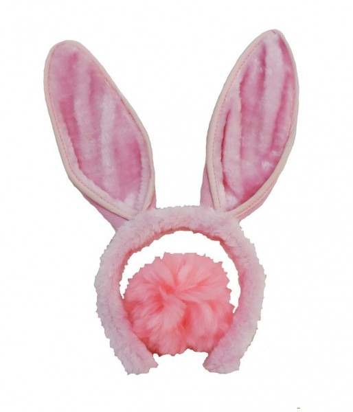 Cheap Bunny Ears And Tail Set, Find Bunny Ears And Tail Set Deals