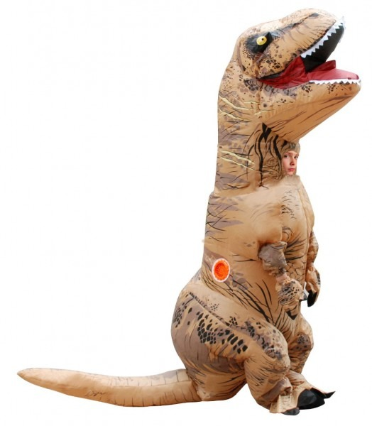 Aliexpress Com   Buy Inflatable Dinosaur T Rex Costumes Halloween