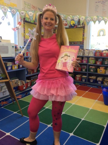 Literary Character Dress Up Day! — New Suffolk Common School