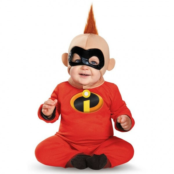 Unique And Funny Baby Halloween Costumes For Boy & Girl Collection