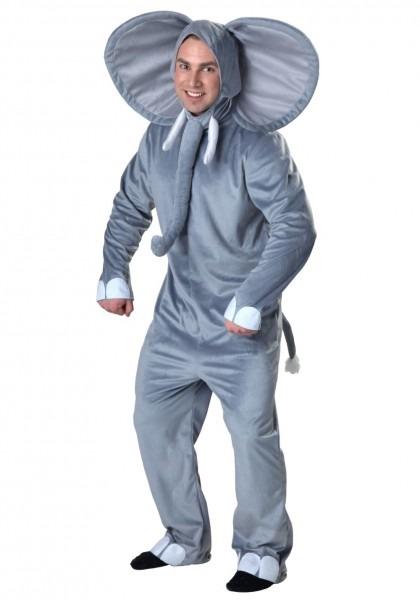 Irek Hot Adult Elephant Costume Halloween Costume Adult Children