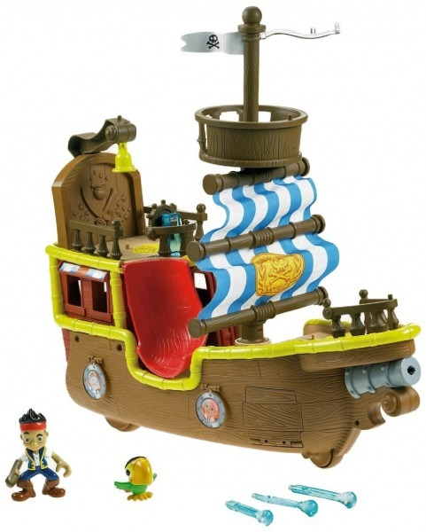 Hot  Jake And The Never Land Pirates Toy Coupons