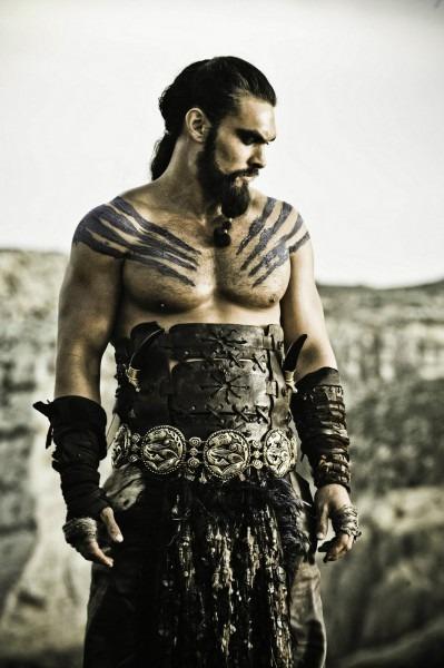 Creating A Femme Khal Drogo – Introduction