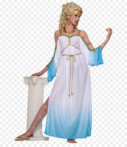 Hera Costume Venus Greece Goddess