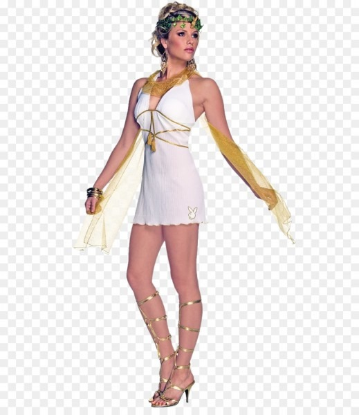Hera Greek Mythology Goddess Venus Costume