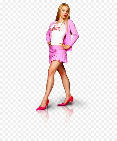 Regina George Youtube Mean Girls Costume