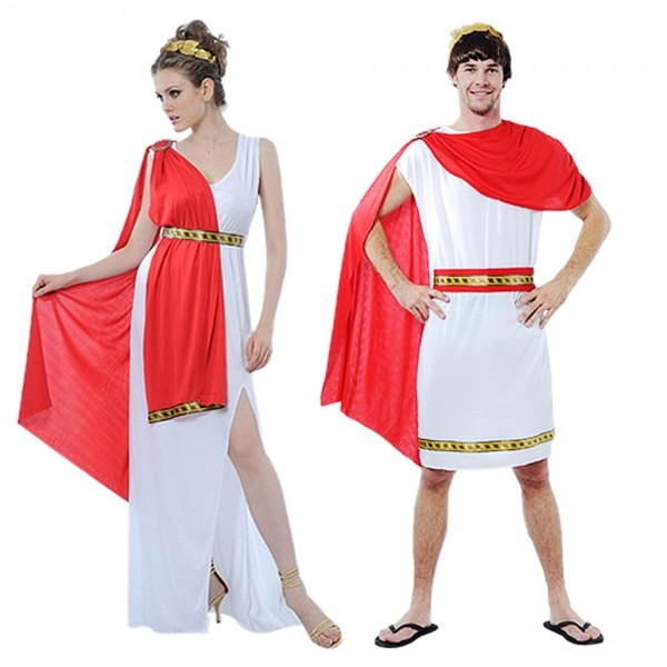 Detail Feedback Questions About Ladies Greek Goddess Cosplay Roman