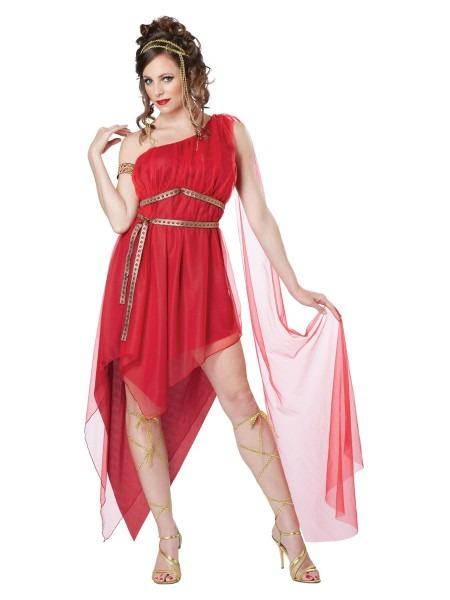 Roman & Greek Goddess Fancy Dress