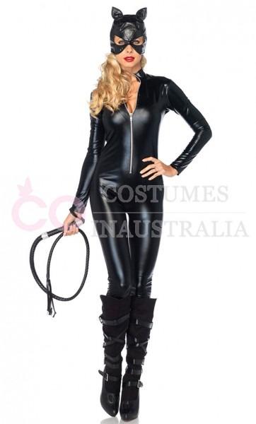 Villain Costume For Women & Womenu0027s Sc 1 St Party Delights
