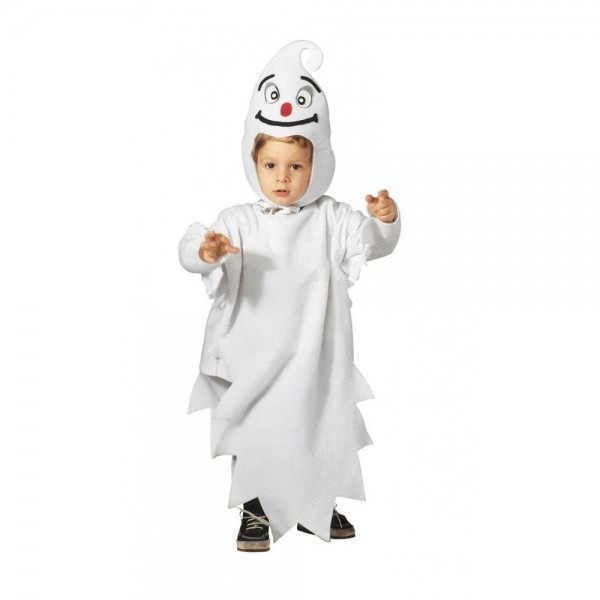 Little Ghost Toddler Costume From A2z Kids Uk, Kid Friendly
