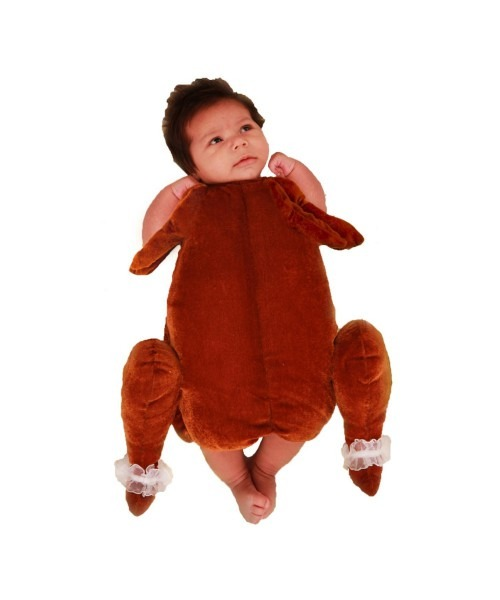 Little Turkey Bunting Baby Costume Patriotic Costumes, Turkey