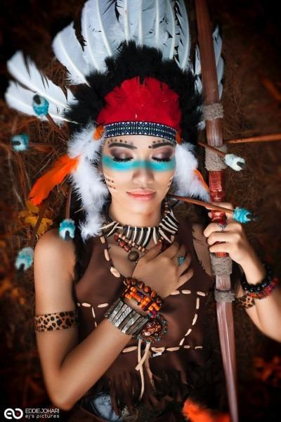 Indian Costumes Ideas & Image 2 Sc 1 St Ebay