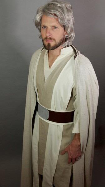 Diy Adult Star Wars Halloween Costumes  Luke Skywalker And More