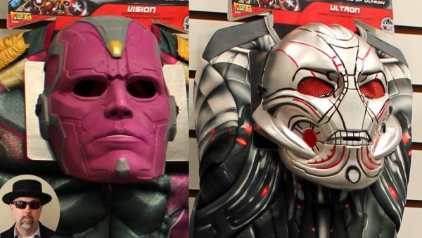 Avengers  Age Of Ultron Halloween Costumes