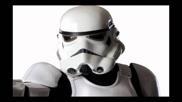 Stormtrooper Costume For Sale & Star Wars Clone Trooper