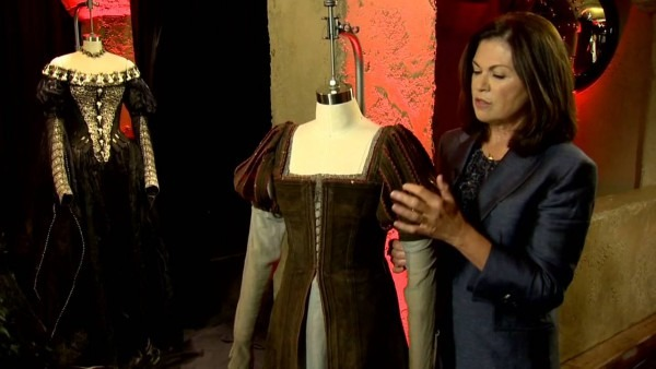 Snow White And The Huntsman' Costume Design