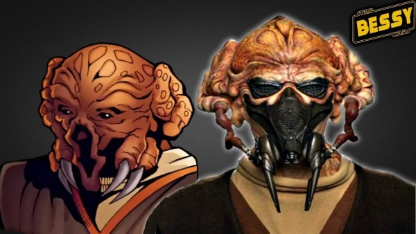 Why Plo Koon Wore A Breathing Mask Naturally Without Injuries