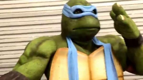 Ninja Turtles Suit Costume Prop Replica Mutant Teenage Tmnt Movie