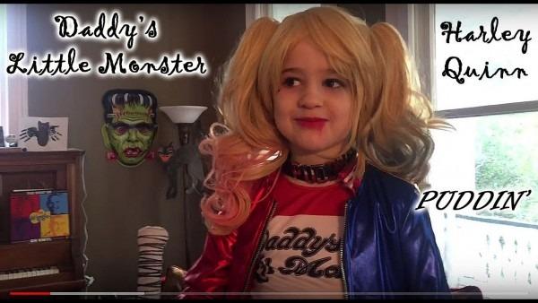 Harley Quinn Costume Cosplay