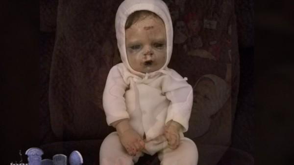 Baby Michael Myers