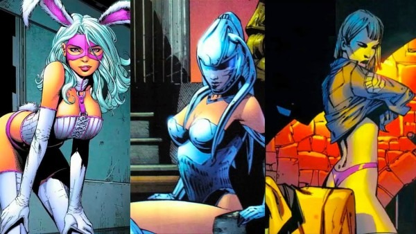 Top 10 Batman Female Villains You Might Not Know