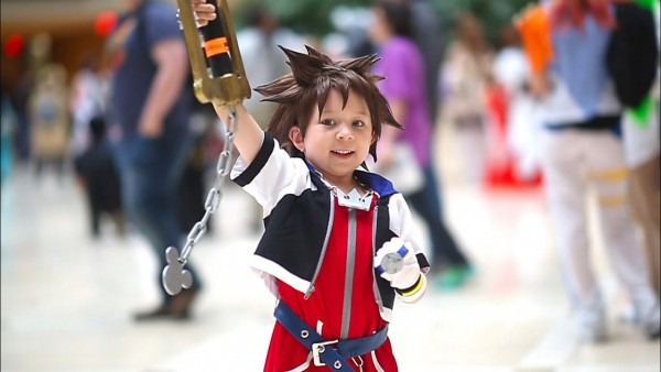 Cosplay Remix  Cosplay Kids