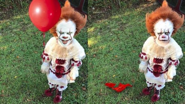 10 Funny And Cruel Halloween Costumes On Children