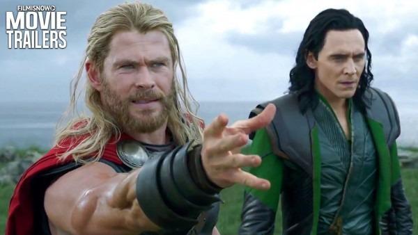 New Thor  Ragnarok Clip Sees Hela Destroy Thor's Hammer