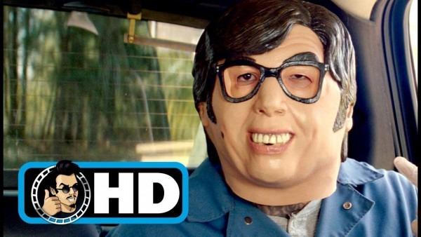 Baby Driver (2017) Movie Clip