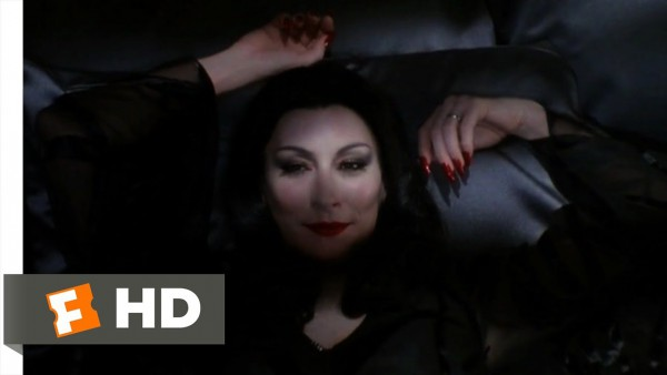The Addams Family (6 10) Movie Clip