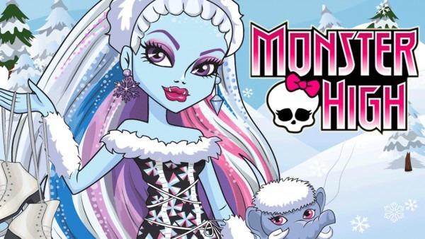 Monster High Full Episode Video Game